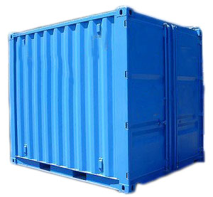 Container dry 10