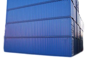 Container dry 20
