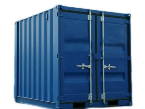 Container dry 8
